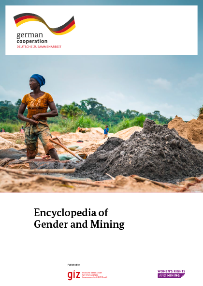 Encyclopedia of Gender and Mining